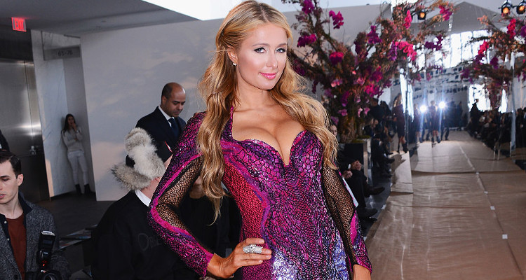 paris hilton 39 s latest pics ahead of her birthday are. Black Bedroom Furniture Sets. Home Design Ideas