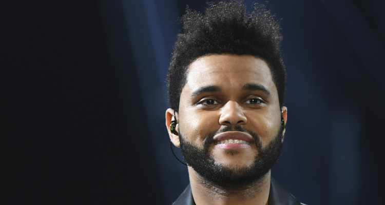 The Weeknd Europe Music Tour With Singer Drake