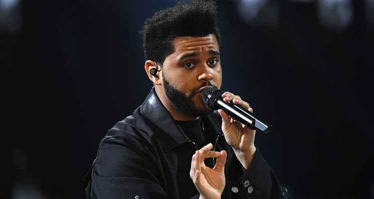 The Weeknd Released Latest Single Some Way