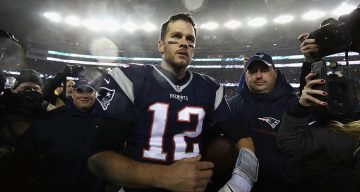 Tom Brady Net Worth: How Rich Is The NFL Quarterback?