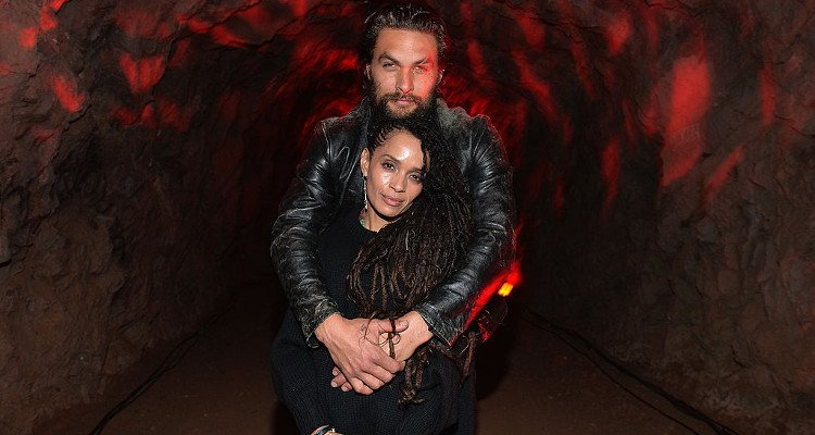 Watch Jason Momoa Channel Spiderman