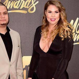Who is Kailyn Lowrys New Boyfriend Tyler Hill