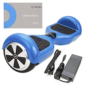 best hoverboard on amazon