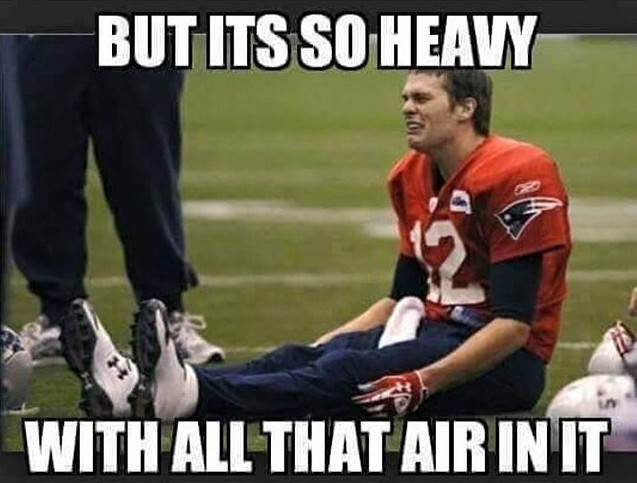 Funny Meme Football : Hilarious tom brady super bowl win memes that will make