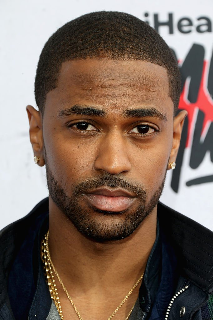 big sean - photo #28