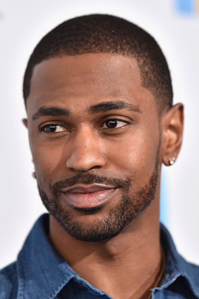 big sean - photo #10