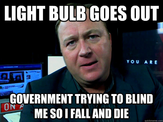 funniest alex jones memes