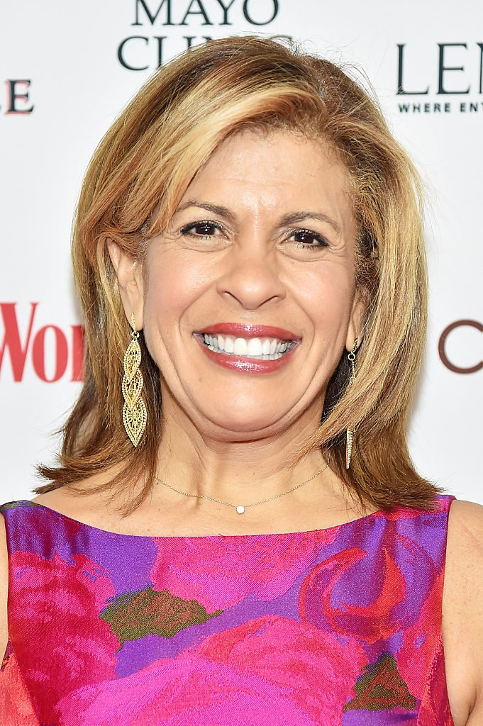 Is Hoda Kotb Married