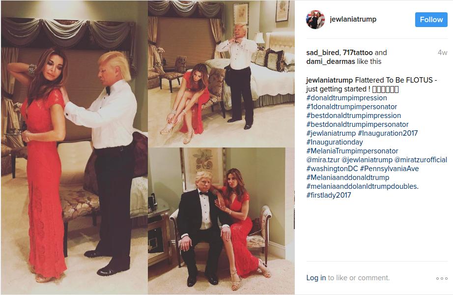 mira tzur instagram pics