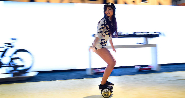 swagtron hoverboard amazon
