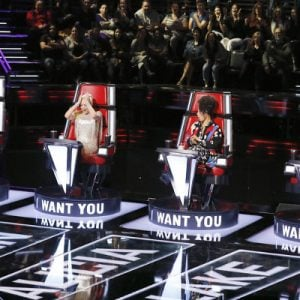 the voice 2017 judges