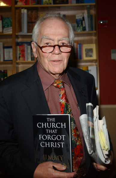Jimmy Breslin Wiki Cause Of Death Quotes Books Amp Facts