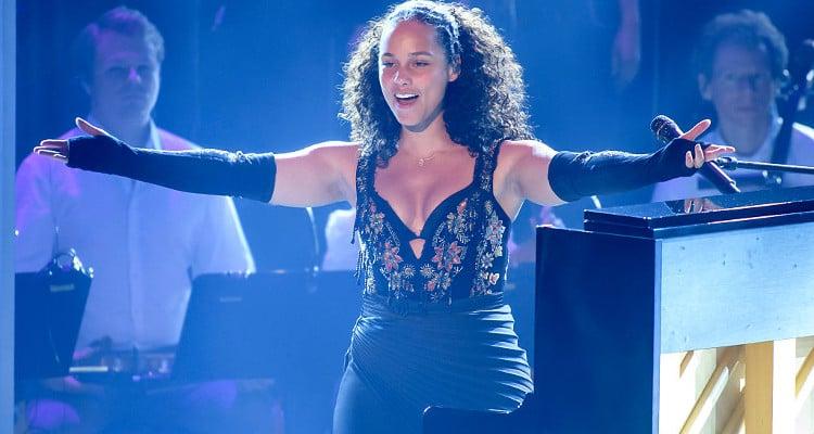Alicia Keys Wiki