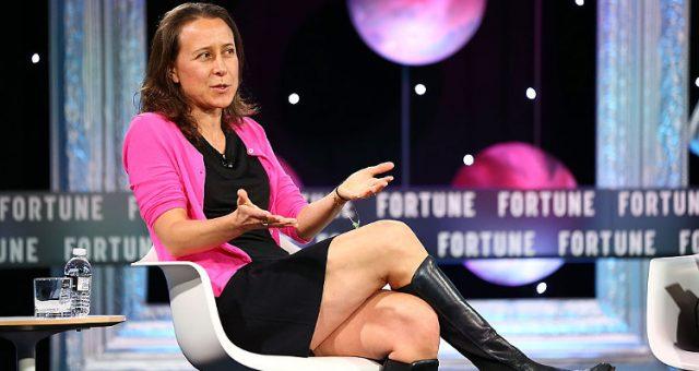 Anne Wojcicki Wiki