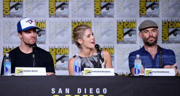 Arrow Season 5 Spoilers