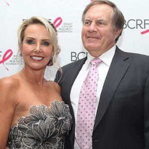 bill belichick�s girlfriend linda holliday facts to know