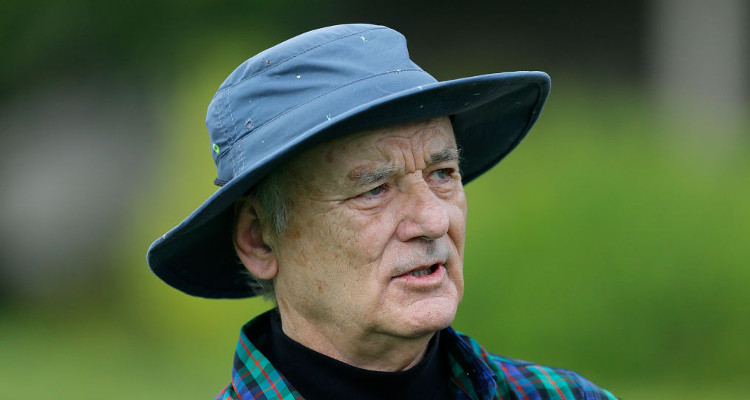 Bill Murray Wiki