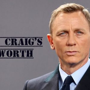 "a125e75425c36 Daniel Craig s Net Worth  How Rich Is the Highest Paid ""Bond"" Actor"