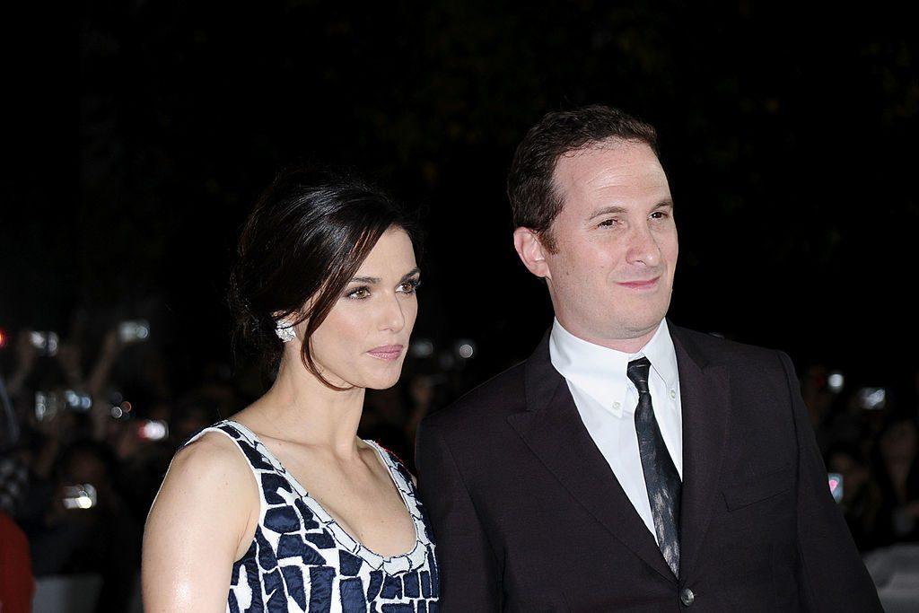 Daniel Craigs Wife