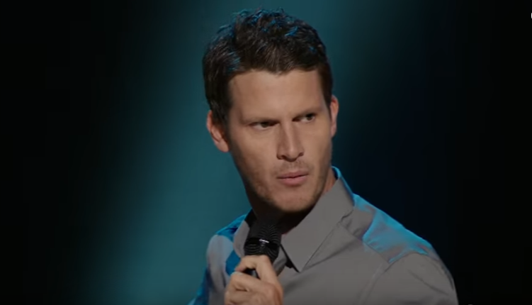 Daniel Tosh Bio - Wife, Married, Wiki, Is He Gay or Has A ...