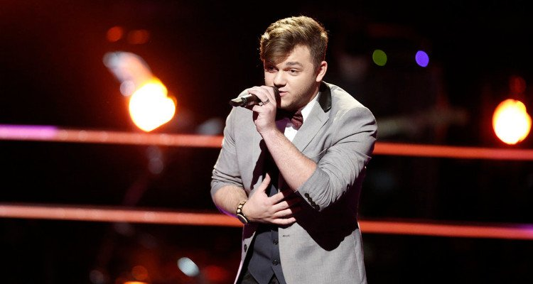 Dawson Coyle Wiki The Voice