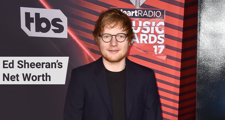 Ed Sheeran album Divide delivers massive early sales