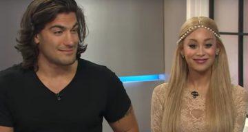 Elias Theodorou Girlfriend Max Altamuro