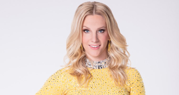 Heather Morris, Dancing with the Stars