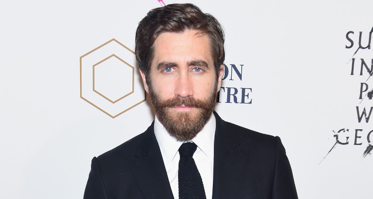 Jake Gyllenhaal Girlfriend