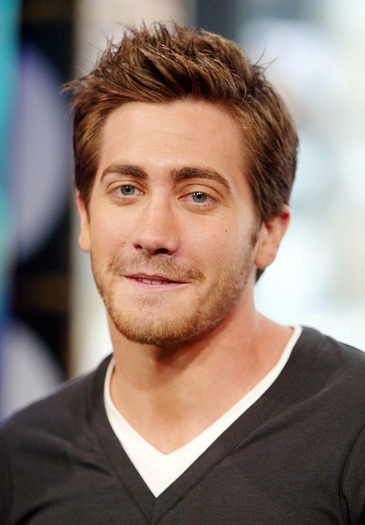 Jake Gyllenhaal as wolverine