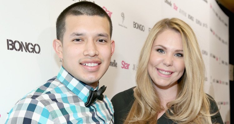 Javi Marroquin New Girlfriend