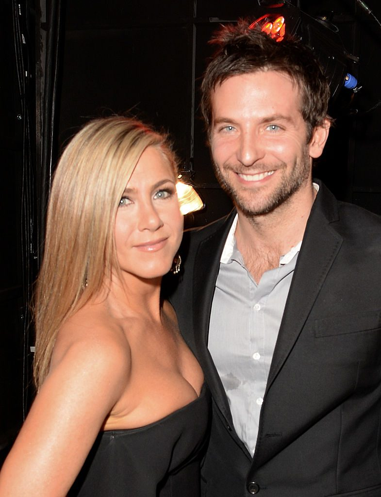 Jennifer Aniston on Dating After Divorce I Have Zero Time