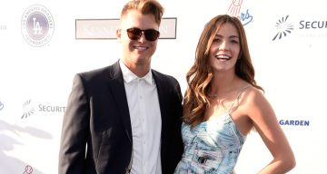 Joc Pederson Fiancee Kelsey Williams