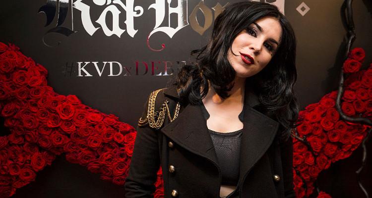 Kat Von D Wiki