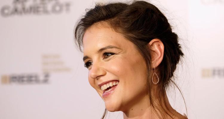 Katie Holmes Wiki