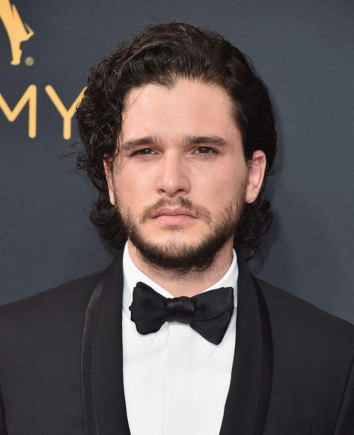 Kit Harington Emilia