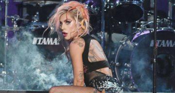 Lady Gaga RuPaul Drag Race