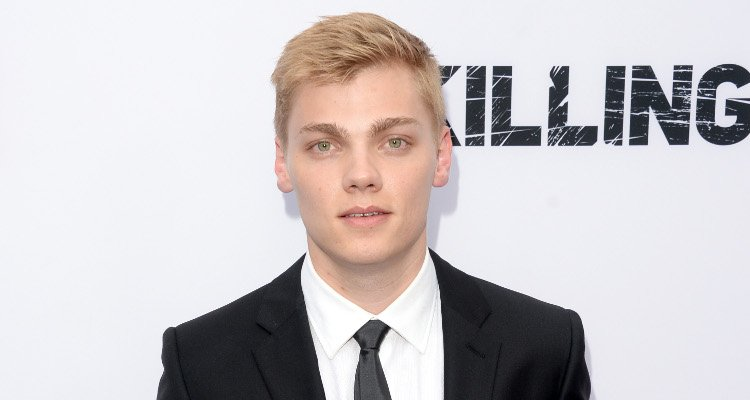 Levi Meaden facts to know