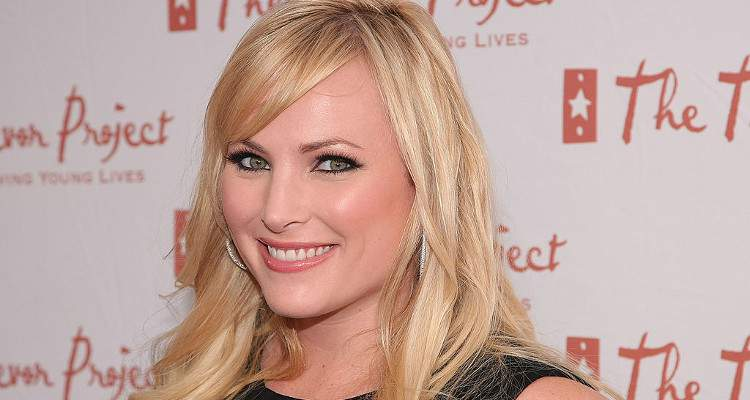 Meghan mccain blog on dating