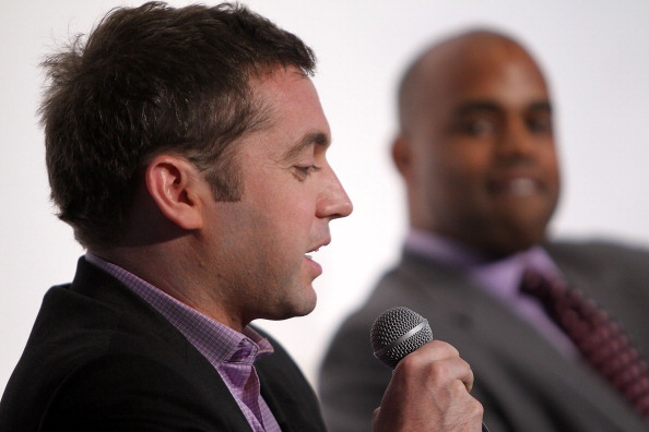 Michael Hastings & Jamal Simmons
