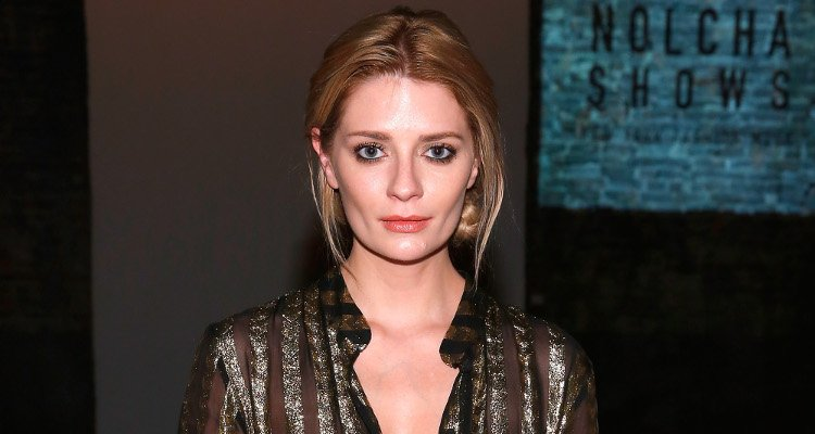 Mischa Barton's Boyfriend 2017: Who Is Mischa Barton Dating?