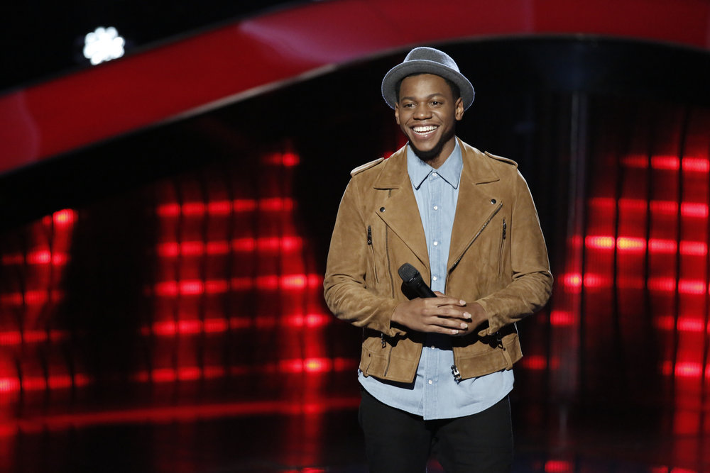 'The Voice' judge Shelton's reunion with ex, problem for Gwen?
