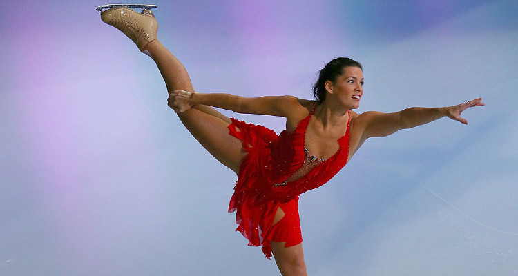 Nancy Kerrigan Instagram
