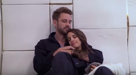 Nick & Vanessa
