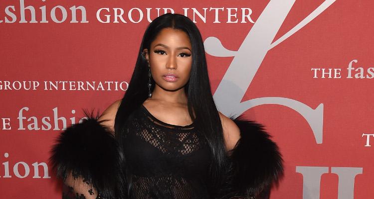 Nicki Minaj Celebrates Breaking Important Billboard Record ...