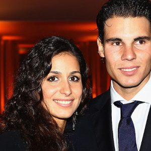 Rafael Nadal Girlfriend Xisca Perello