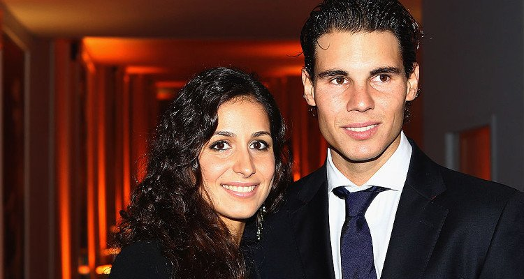 Rafael Nadal Girlfriend Xisca Perello