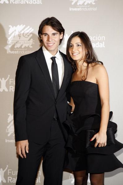 Rafael Nadal & Xisca Perello