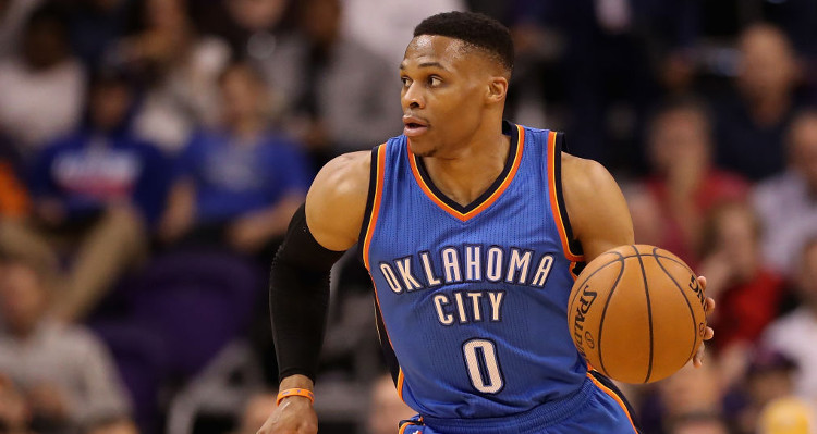 Russell Westbrook Highlights