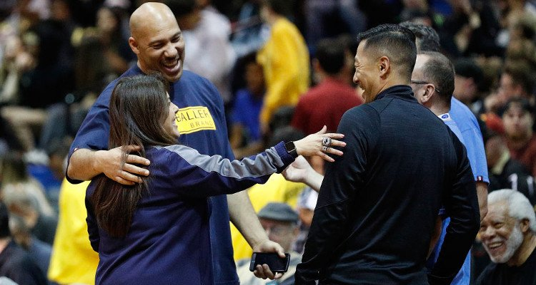 Tina Ball Wiki: 4 Facts to Know about LaVar Ball's Wife